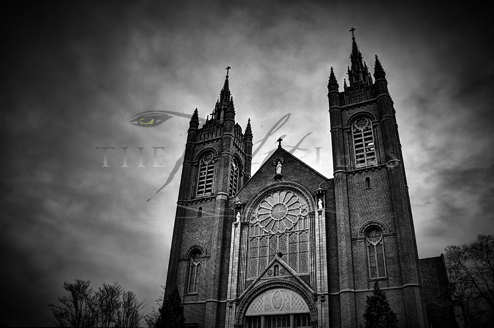 Cathedral - Looming Architecture