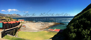Old Harbour Hermanus South Africa