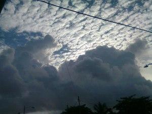 clouds playa